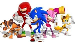 Sonic Boom (Le roi Cubot) S1 (37/52)