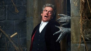 Doctor Who (Descente au Paradis) S9 (11/13)