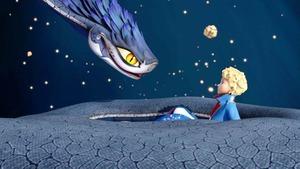 Le Petit Prince (La planète du creusivor) S3