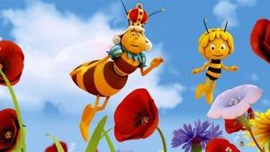 Maya l'abeille 3D (Les malheurs de Syrphie) S1 (26/78)