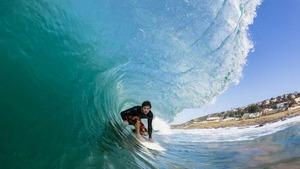 Surf Break (Partie 14)