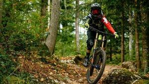 Mountain Bike Insights S2 (n°8)