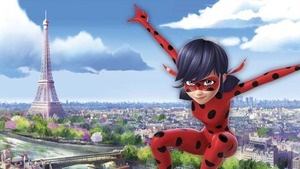 Miraculous, les aventures de Ladybug et Chat Noir (Rogercop) S1 (8/26)