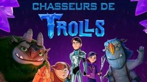 Chasseurs de Trolls (16 ans et toutes ses dents) S1 (9/26)