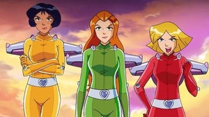 Totally Spies (Les robots attaquent) S1 (24/26)