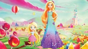 Barbie Dreamtopia (Le concert dans les nuages) S1 (13/26)