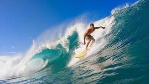 Surf Break (Partie 19)