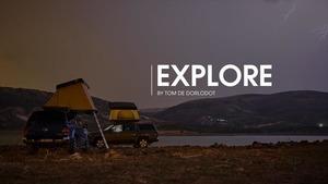Explore by Tom de Dorlodot