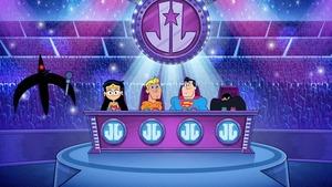 Teen Titans Go ! (Ce procès est une farce) S3 (12/53)