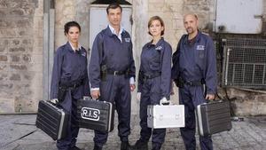 R.I.S. Police scientifique (Voyance) S2 (12/12)