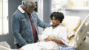 Grey's Anatomy (Bienvenue dans la famille) S16 (7/25)