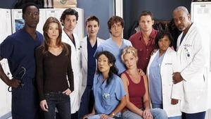 Grey's Anatomy (Verdict) S16 (8/25)
